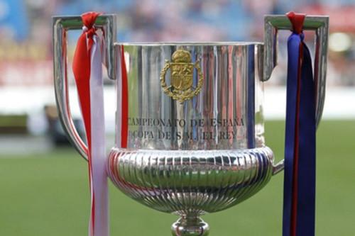 Кубок Испании: пары и даты 1/4 финала