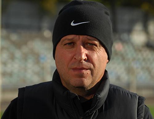Юрий ВЕРНИДУБ: «Цель Зари – удержать третье место»