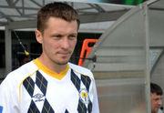 Артем Путивцев продолжит карьеру в чемпионате Польши