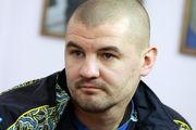 Эдуард МЕНЧАКОВ: «Слава сказал, что не поменяет гражданство»