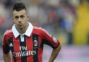 Рома и Милан согласовали трансфер Эль-Шаарави