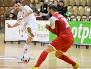 Венгрия и во втором матче была сильнее Ливана