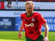 Виталий Денисов может перейти в Лацио