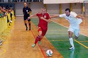 Испания снова забила Македонии на 8 мячей больше