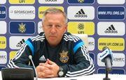 Владимир РЕВА: Кроме Пекур все готовы сыграть против Румынии