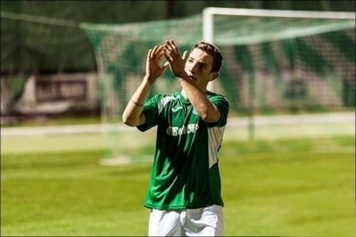 Артем ФАВОРОВ: «Хочу реже играть против брата»