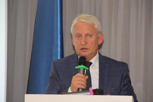 Гатауллин переизбран президентом АФПУ