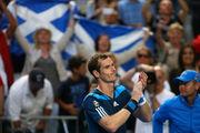 Маррей и Феррер разыграют путевку в 1/2 Australian Open