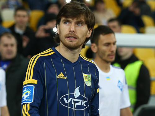 Кирилл Ковальчук сыграл за Каршияку в официальном матче