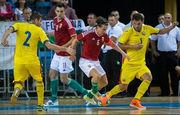 ЧЕ-2016: UEFA.com представляет нашего соперника – Венгрию