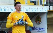 Дмитрий НЕПОГОДОВ: «Как будто сыграли официальный матч»