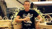 Олег ГУМЕНЮК: «Пока остаюсь в Волыни»