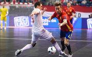 ЧЕ-2016: Испания без лишних усилий победила Венгрию