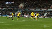 Вест Хэм - Астон Вилла. 2:0. Видеообзор матча