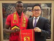 Гуанчжоу будет платить Мартинесу 12,5 миллионов евро в год