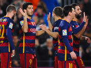 Кубок Испании. Барселона все решила в первом матче