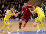 ЧЕ-2016: Венгрия – Украина. Анонс