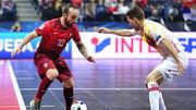 ЧЕ-2016: Пока Рикардиньо феерил, Испания вышла в полуфинал