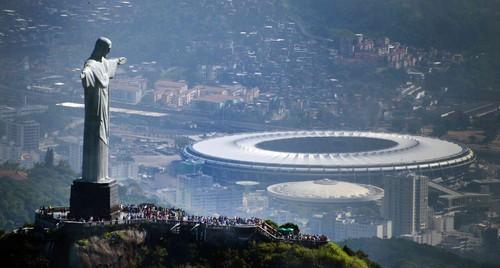 Поддержим сборную Украины на Играх в Рио! +Экскурсионный тур