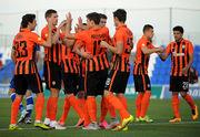Шахтер - Локомотив - 5:2: обзор матча