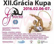 На Gracia Cup украинские гимнастки выступили неплохо