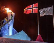 В Лиллехаммере открыли II зимние Юношеские Олимпийские игры