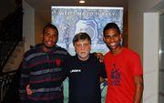 Черноморец подписал двух бразильцев