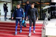 МИХАЙЛОВ: «Бущан вскоре вырастет в основного вратаря Динамо»