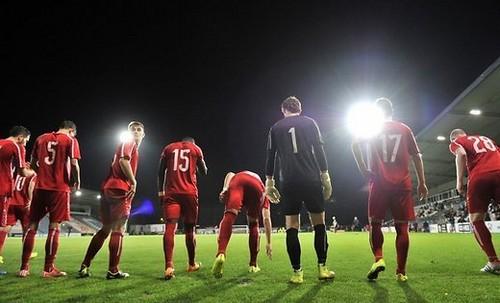 Самый титулованный клуб Латвии не допущен к чемпионату