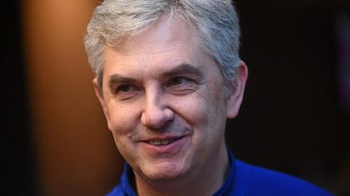 ВЕНАНСИО ЛОПЕС: «Наша команда – лучшая»