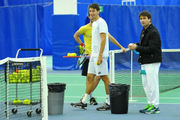 Санторо объявил о завершении сотрудничества со Стаховским