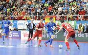 Мовистар Интер – Эль Посо: 9 чемпионов Европы в Эль Классико