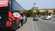 Донбасс отправился в Харьков