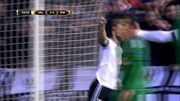Валенсия - Рапид - 6:0. Видеообзор матча