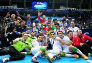 Иран вернул себе гегемонию в Азии, став чемпионом в 11-й раз