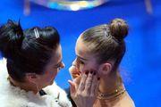 Федерация гимнастики: поступок Романовой — шок для тренеров