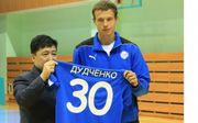 Украинский форвард сменил клуб в Казахстане
