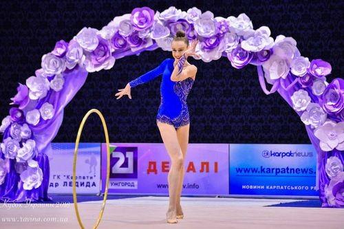 Кубок Украины в Ужгороде: день третий