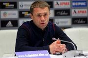 Динамо Киев - МанСити. Послематчевая пресс-конференция