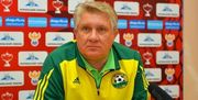 Сергей ТАШУЕВ: «Селезнев – нападающий-агрессор»