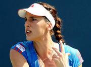 Доха. Петкович не смогла доиграть полуфинал против Остапенко