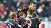 Бавария дожала Вольфсбург, Кравец и Штутгарт проигрывают