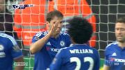 Саутгемптон — Челси - 1:2. Видеообзор матча