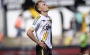 Сергей БОЛБАТ: «Бывает, когда Андерлехт не дотягивает»