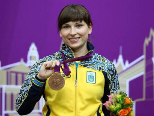 Елена Костевич - чемпионка Европы