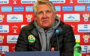 Сергей ТАШУЕВ: «Мы побоялись, что Селезнева удалят»