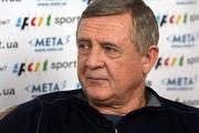 Владимир БЕССОНОВ: «У Динамо хорошие перспективы в ЛЧ»