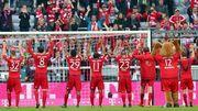 Бавария установила новый рекорд