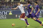 Лацио громит Торино, Рома увозит три очка из Флоренции