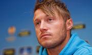 Виталий МАНДЗЮК: «Я еще могу играть в футбол»
